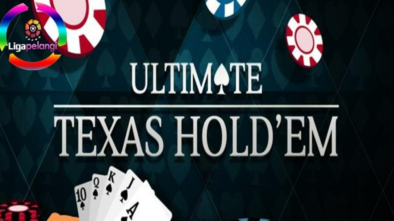 Ultimate Texas Hold'em-เกม