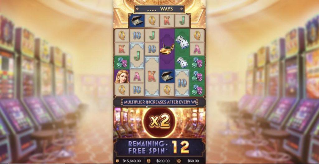 Slot PG-เกม