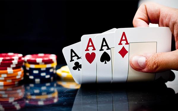 Live Casino-เกม
