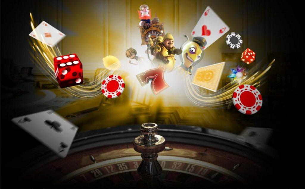Live Casino-คาสิโน